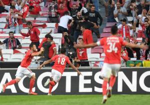 Benfica_Porto_Seferovic_Gol_Getty