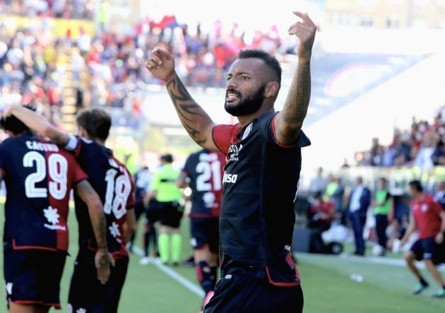 Cagliari_Bologna_JoaoPedro_Celebra_Getty