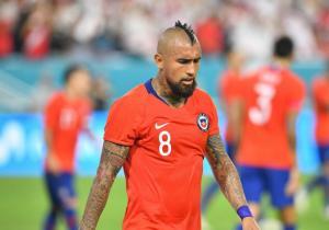 Chile_Peru_Amistoso_Vidal_Lamento_Getty