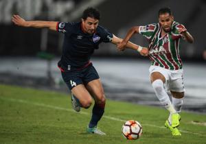 Fluminense_Nacional_Sudamericana_Getty