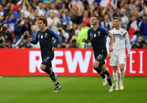 Francia_Alemania_NationsLeague_Griezmann_Gol_Getty