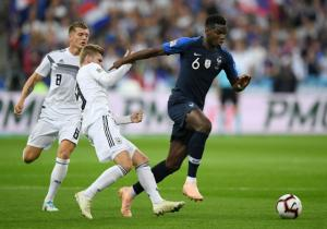 Francia_Alemania_NationsLeague_Pogba_Corre_Getty