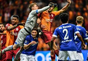 Galatasaray_Schalke_Champions_Getty