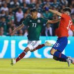 Mexico_Chile_Amistoso_Corona_Parot_Getty