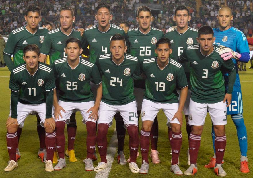 Mexico_formacion_amistoso_getty_2018