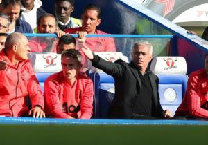 Mourinho_ManchesterUnited_Chelsea_getty_2018