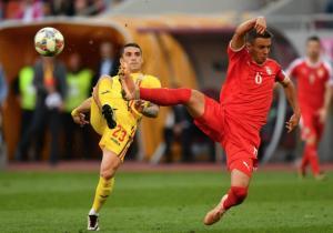 Rumania_Serbia_2018_Getty