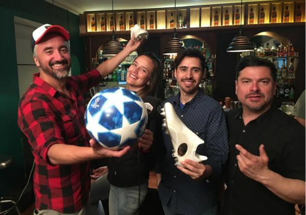 ShowDePrensaFútbol2018