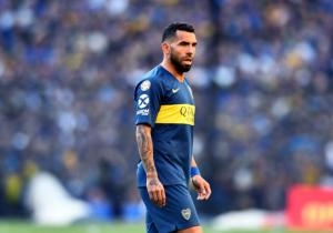 Tevez_Boca_Camina_Getty