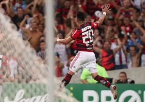 Uribe_Flamengo_2018_TwitterFlamengo