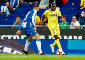 Villarreal_2018_Getty