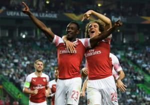 Welbeck_Arsenal_2018_Getty