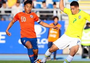 Marcelo-Allende_Chile vs Brasil Sub 20
