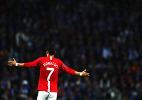 ronaldo-Man-United