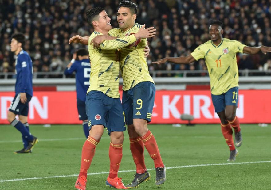 James_Falcao_Colombia_festejo_gol_amistoso_Japon_2019_getty_0
