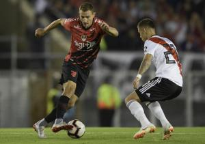 River_AtleticoPR_Recopa_2019_Ruben_Getty