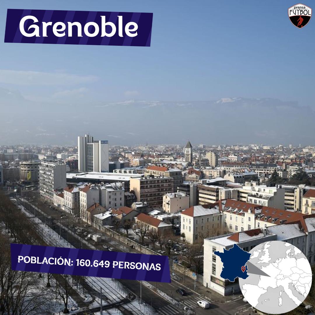 POBLACIÓN_GRENOBLE