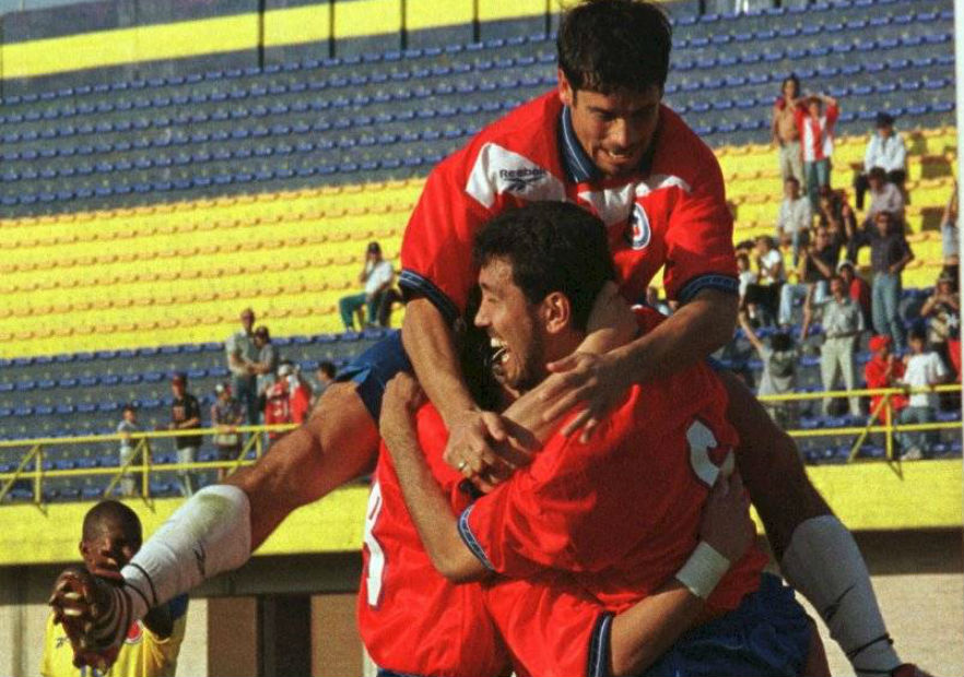 PedroReyes_Chile_Colombia_CopaAmerica_1999
