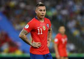 eduardo vargas_chile_copa america_2019_getty