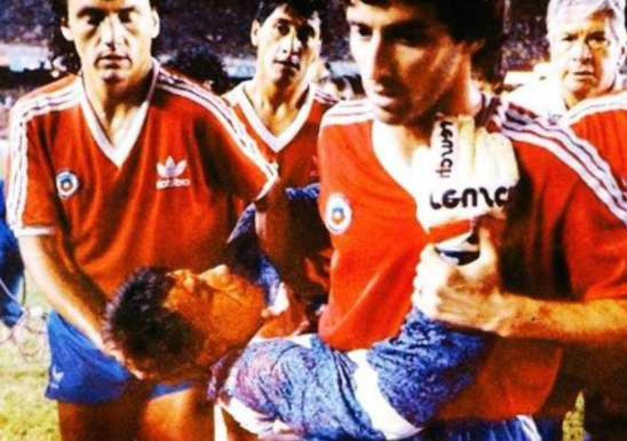 RobertoRojas_Maracanazo_Chile_1989