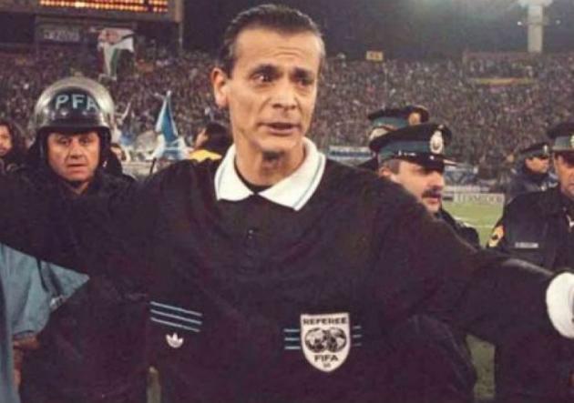 Javier Castrilli arbitro | Últimas Noticias Futbol Mundial
