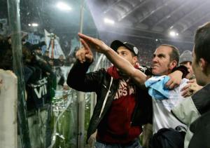 paolo_dicanio_gesto_fascista_lazio_italia_getty