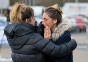 Sister-Of-Missing-Footballer-Lays-Flowers-At-Cardiff-City-1579458857