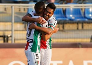 Palestino vs Cerro Largo Fútbol Club