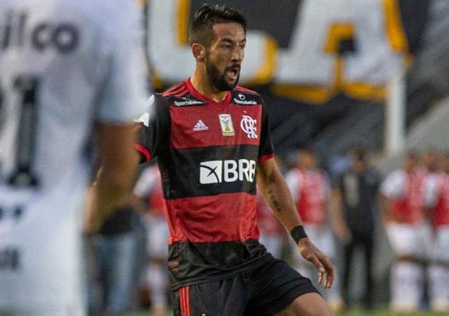 MauricioIsla juega Flamengo 2020 0   Últimas Noticias Futbol Mundial